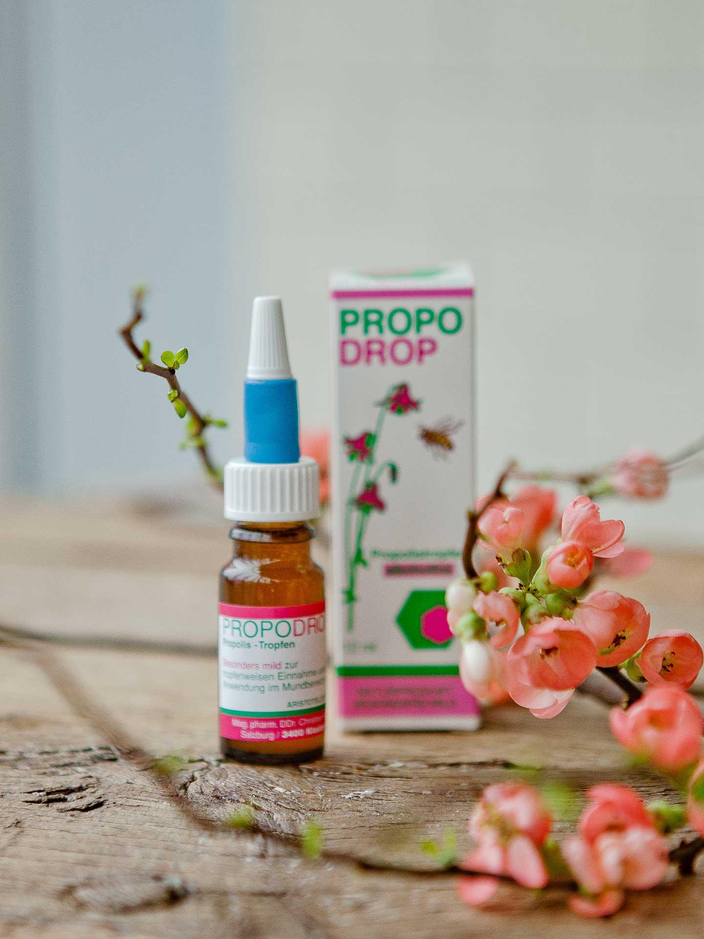 propodrop